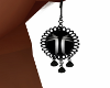 Goth Earrings