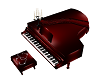 loves red piano