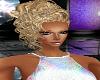 Blonde Curls Crystal