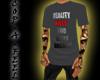{CAF} Reality Tee