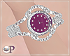 Querida Diamond Watch