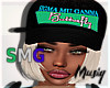 M| SMG Cap