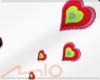 [Mi] Lil Love Hearts