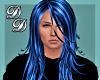 Blue Juste- M