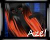~A~ Sinnie Hair Orange