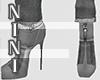 FN PatchWork Grey