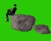 rocks  §§