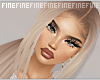 F. Notey Blonde