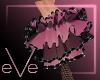 [eVe]PinkChiffonBustle