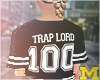 #100 Trap Lord Jersey