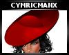 Cym Retro Vintage Hat
