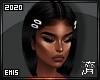 !E! E-girl Wig BLACK