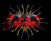 Demon Skulls *RH*