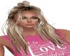 Gisela/ Ash Blonde