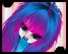 M~ CyberFunk Hair.F