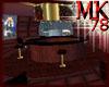 MK78  GlamorousSkyCafe