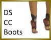 DS CC Boots