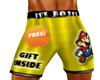 (Ye) Free Gift Inside