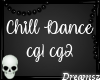 💀 Chill Groove Dance