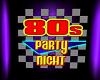 80'S 3D WALL DECO1