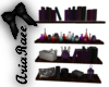 Dark Magic Supply Shelf