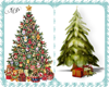 Christmas Trees Fillers