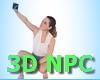 Juli3 3D NPC PRO