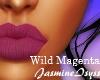 Wild Magenta