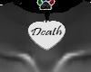 death's collar