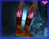 Wild Fairy Boots