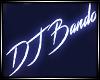 Bando Radio Banner