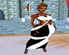 RT Blk&Wht Fig82 Dress