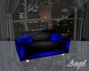 {AC}BlueNBlack Couch
