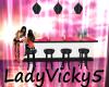Bar animé VickyStyle