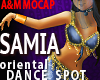 Belly Dance Spot
