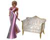 Elegant Armchair2