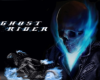 Blue Flame Ghost Rider