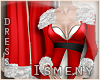 [Is] MrsSanta Dress