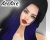 =D Liz Blue Raven