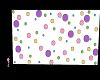 Polka dot Wall or floor