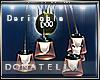 :D: Deriv.WallLamp X17