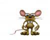Rat with Voice Box