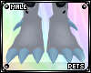 [Pets] Bini | feet v2 M