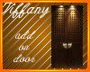 Elegant Wooden Door