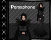 Black Medieval Dress [F]