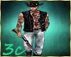 [3c]  Cowboy Shotgun