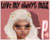 daddys milk