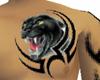 Panther Tats