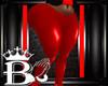 Red Leggins XLB