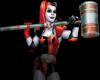 Harley Quin Sticker 3